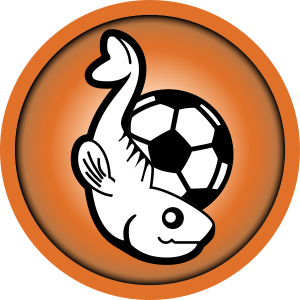 FC Lorient - old badge