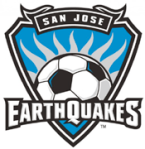 Current San Jose badge