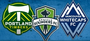 The Cascadia Rivalry